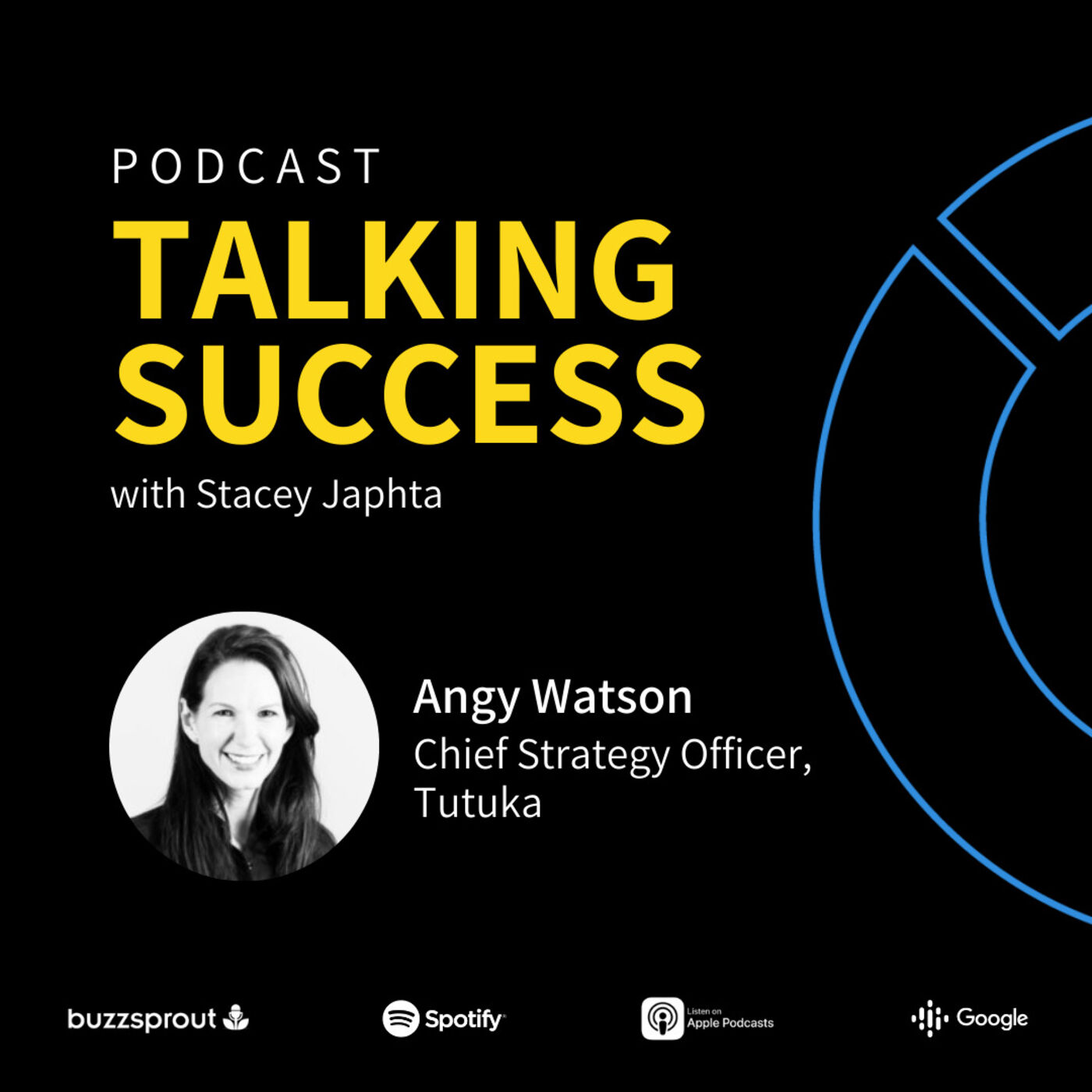 Angy Watson, Chief Strategy Officer of Tutuka - All things FinTech, the advice CEOs & young professionals seek from a certified coach, & how to leverage previous experiences
