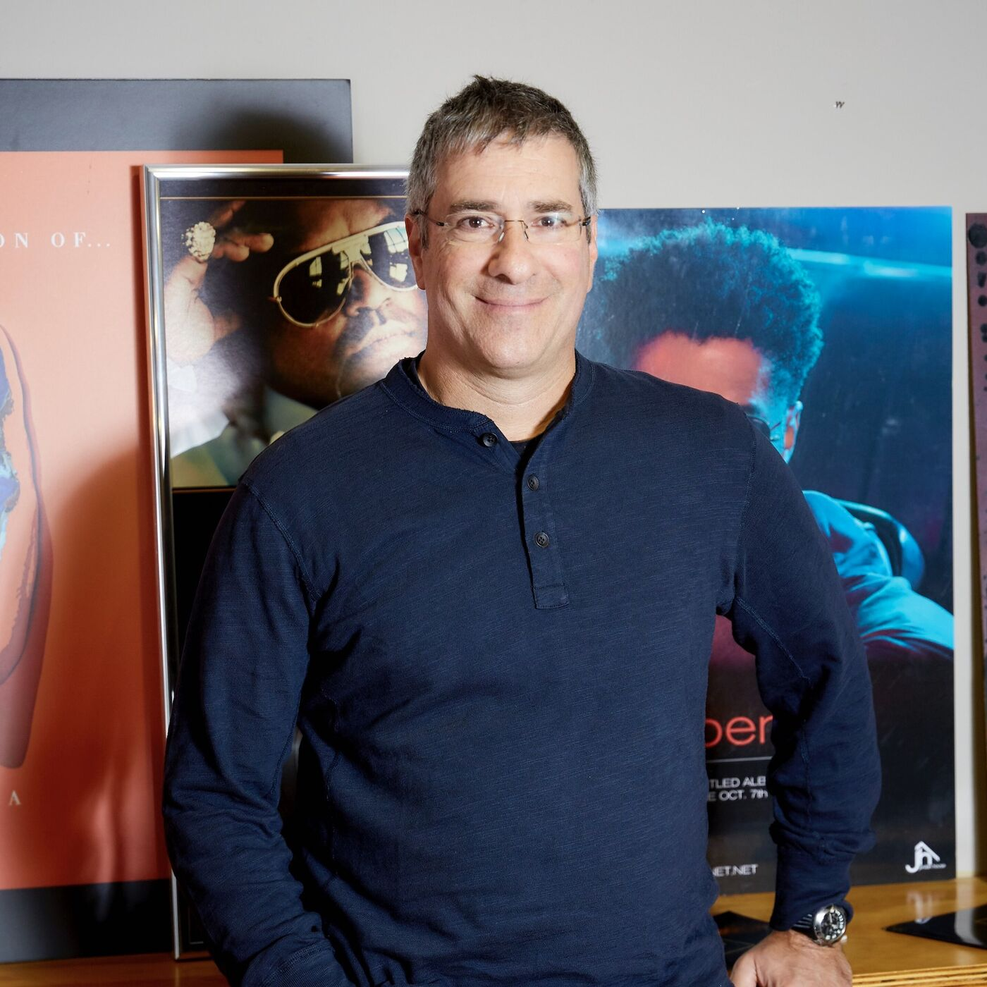 Larry Mestel, CEO, Primary Wave: Bob Marley, Whitney Houston, and Spending $800 million