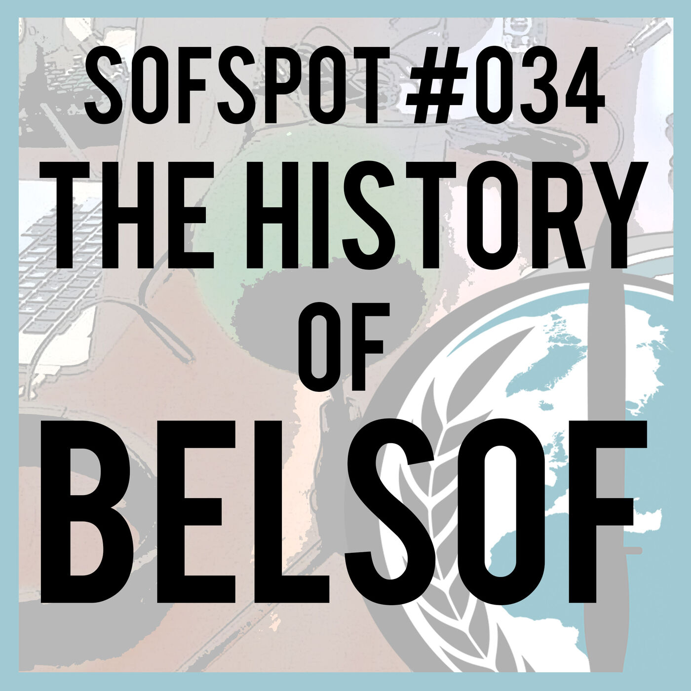 The History of BELSOF