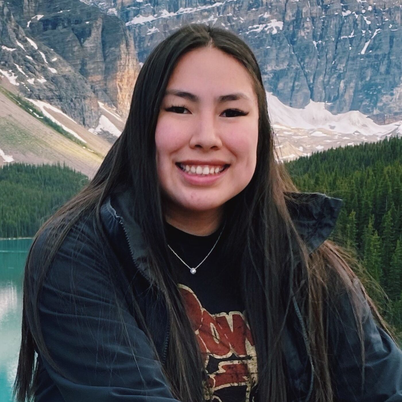 Macyn Morning Bull: A Blackfoot Woman's Leadership Journey in Competitive Sports, Education and Cultural Identity
