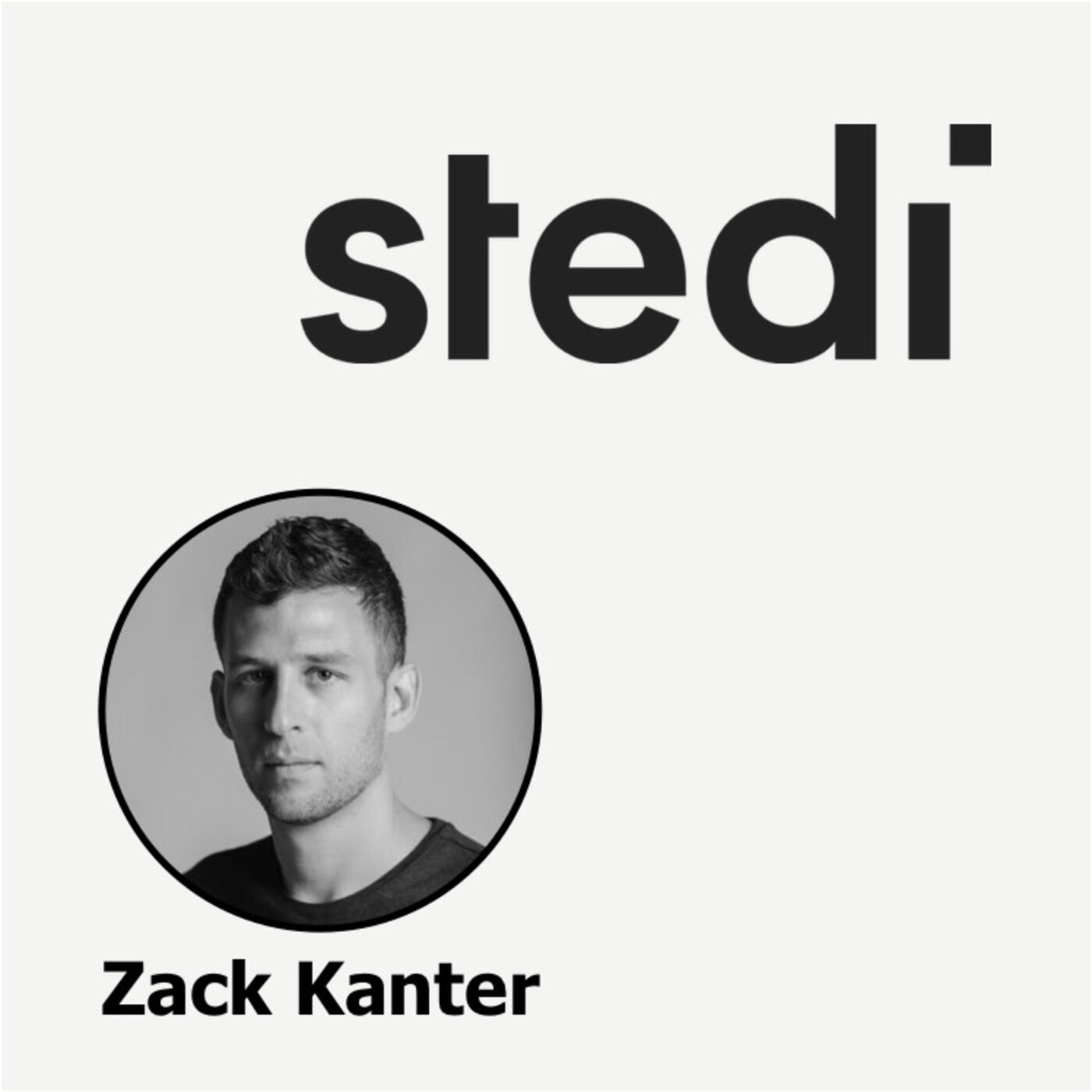 #24: Serverless at Stedi with Zack Kanter