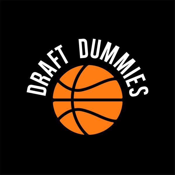 Draft Dummies Podcast Artwork Image