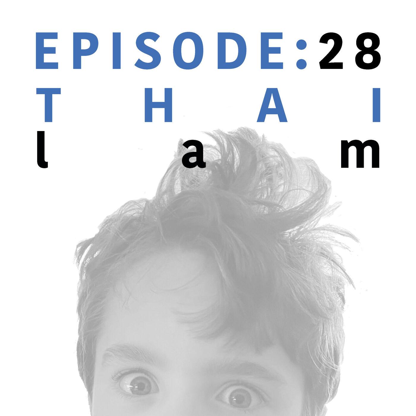 EP 28   Thai Lam