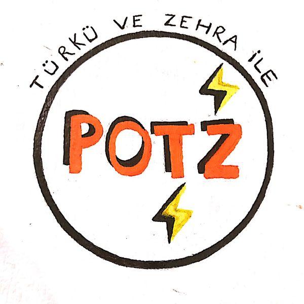POTZ Podcast Artwork Image