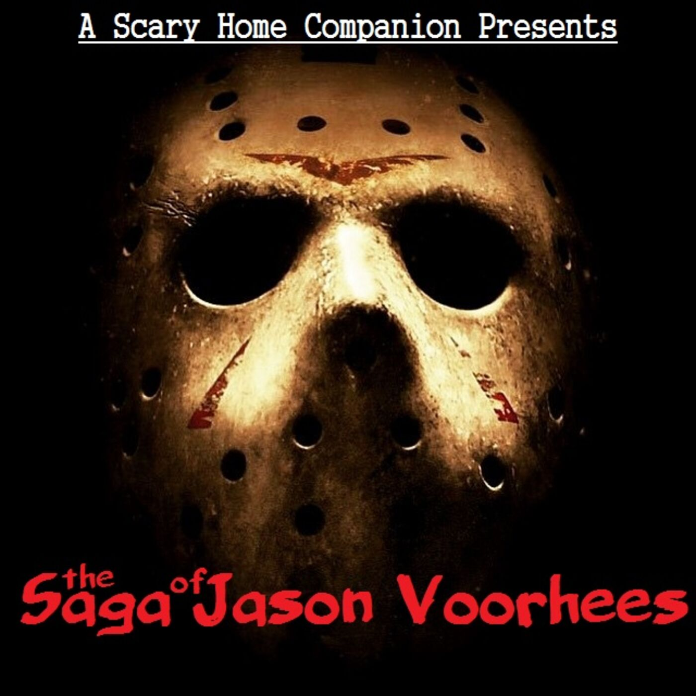 Friday the 13th The Saga of Jason Voorhees