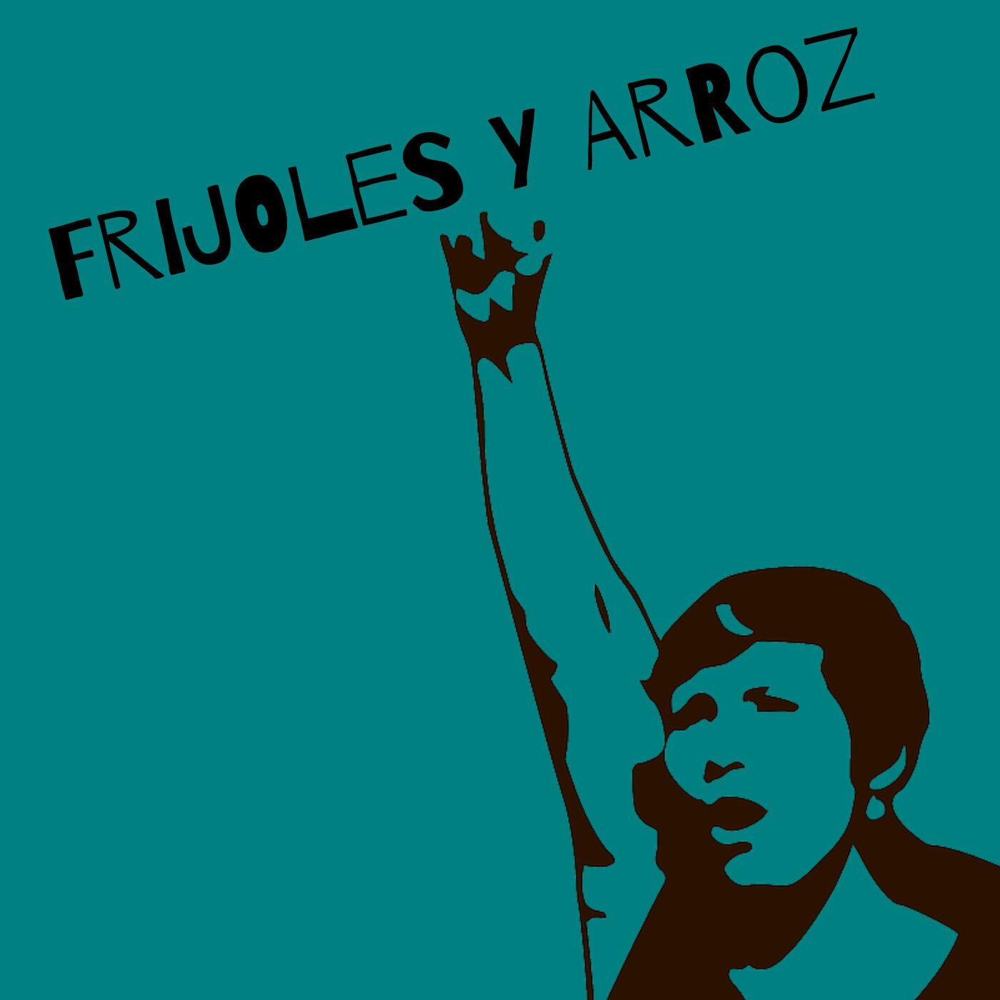 Frijoles Y Arroz Podcast