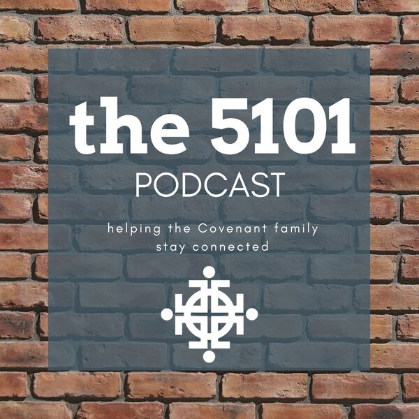The 5101 Podcast Podcast Artwork Image