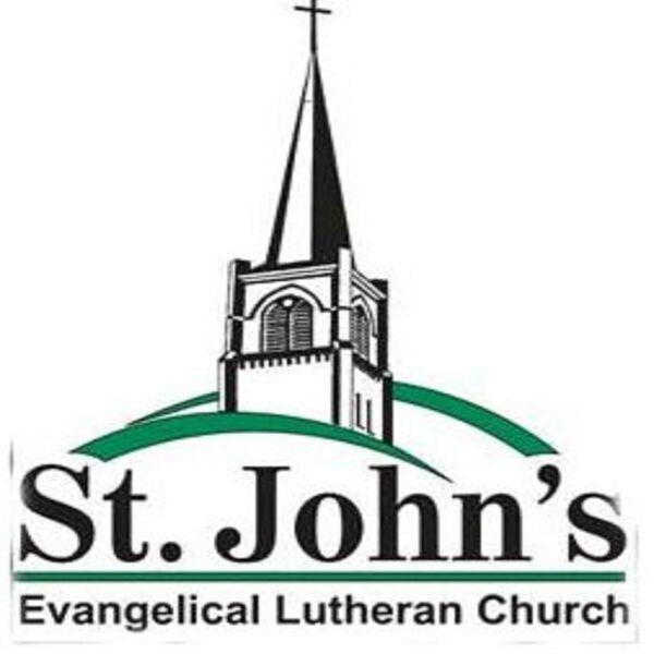 St. John's Lutheran Church - WELS Podcast Artwork Image