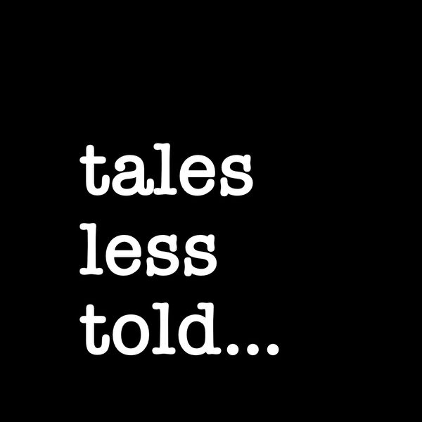 Tales Less Told - unconventional lives in Africa & beyond Podcast Artwork Image