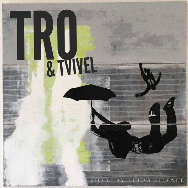 Tro & Tvivel Podcast Podcast Artwork Image