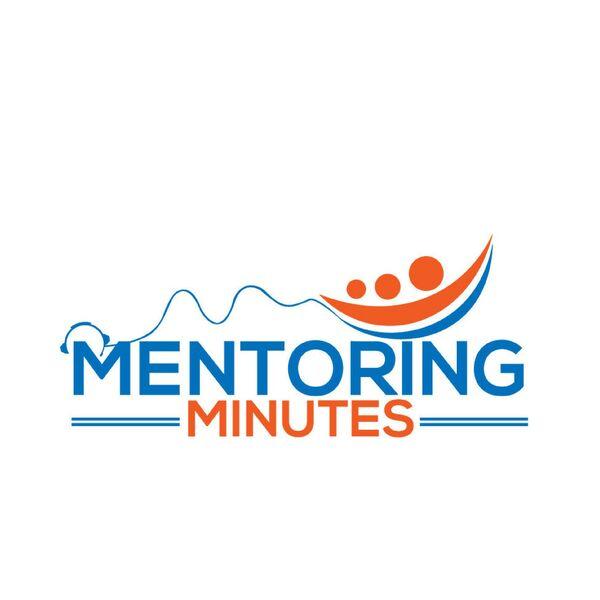 Mentoring Minutes Podcast Artwork Image