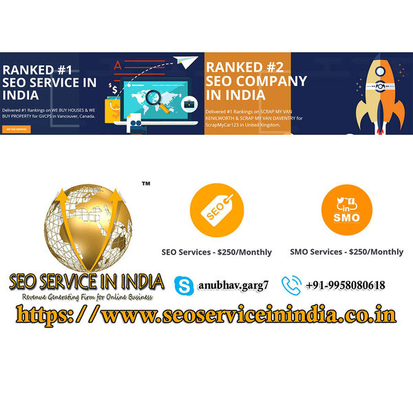Digital Marketing Services India, Seo Services in India Podcast Artwork Image
