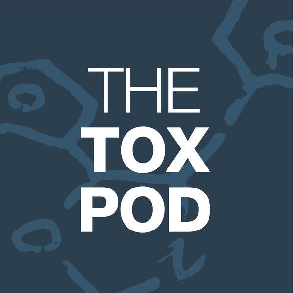 The Toxpod Podcast Artwork Image