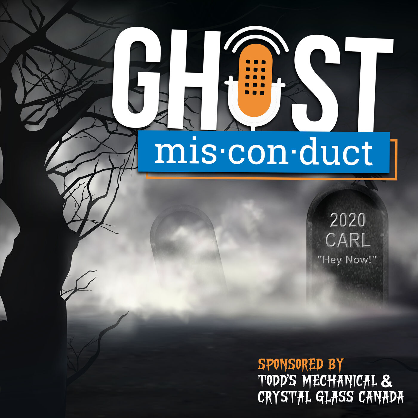 Ghost Misconduct
