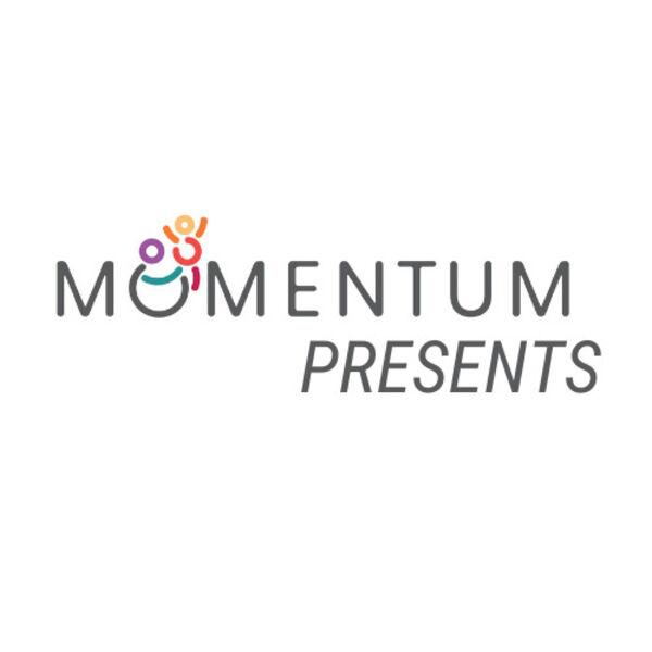 MOMENTUM Presents Podcast Artwork Image