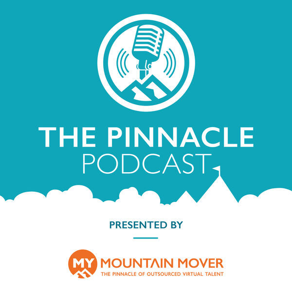 The Pinnacle Podcast  Podcast Artwork Image