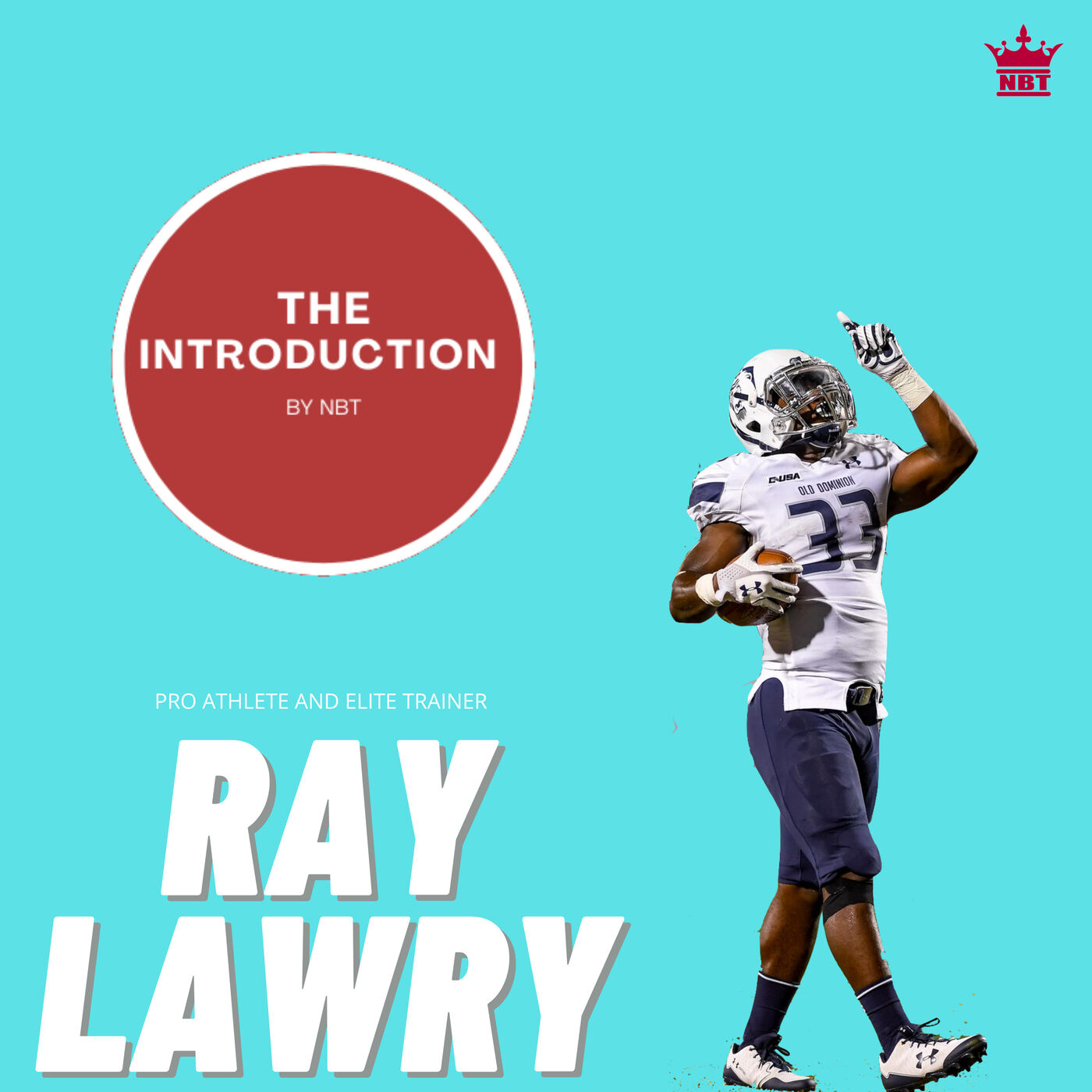 Episode 1   Ray Lawry