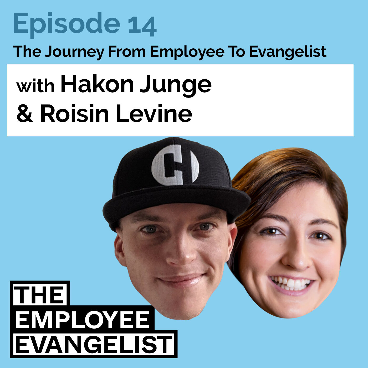 """Episode 14: """"How A Start In Recruitment Can Transform Your Business Career"""" with Roisin Levine from Flux"""