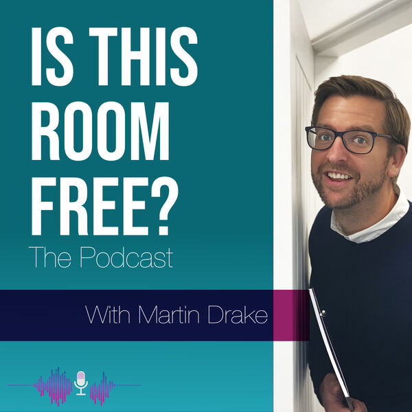Is This Room Free? Podcast Artwork Image