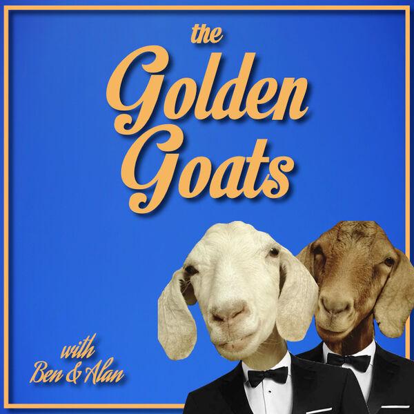 The Golden Goats  Podcast Artwork Image