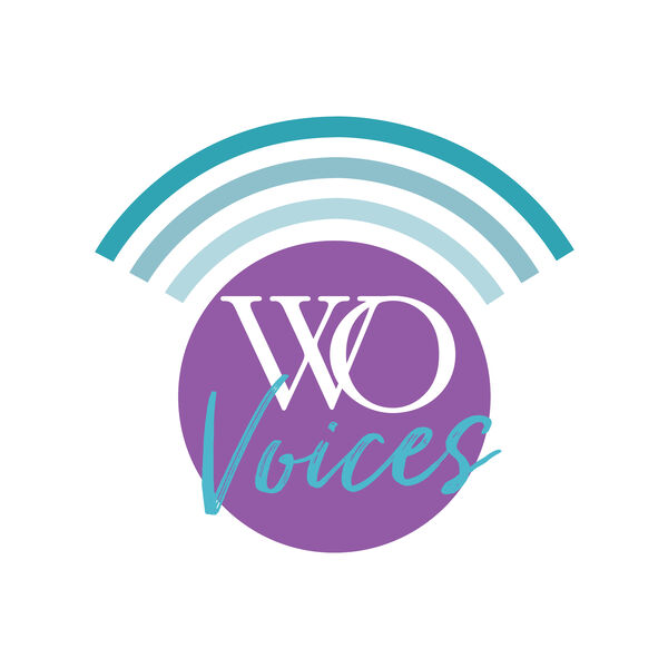 WO Voices Podcast Artwork Image