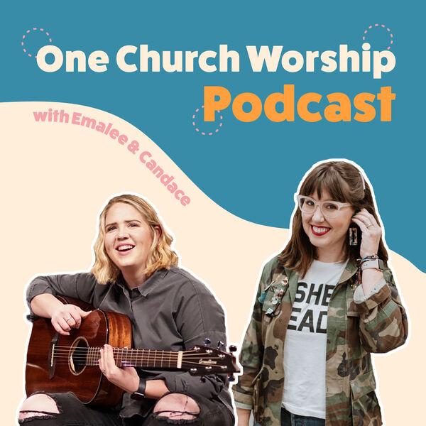 One Church Worship Podcast Podcast Artwork Image