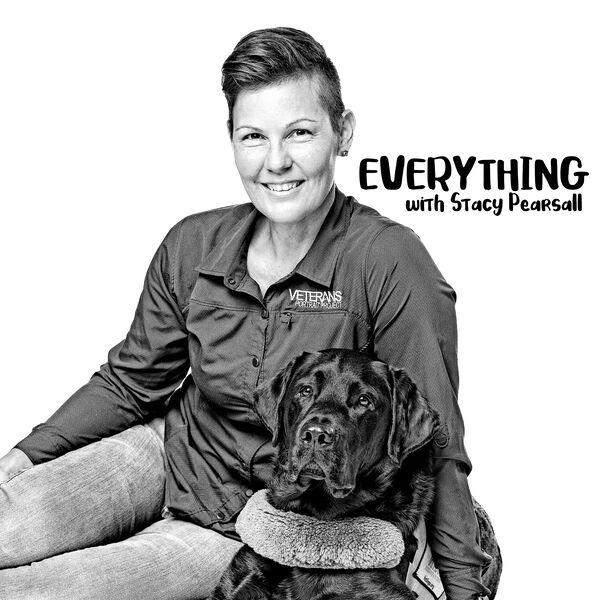 Everything Stacy Podcast Artwork Image