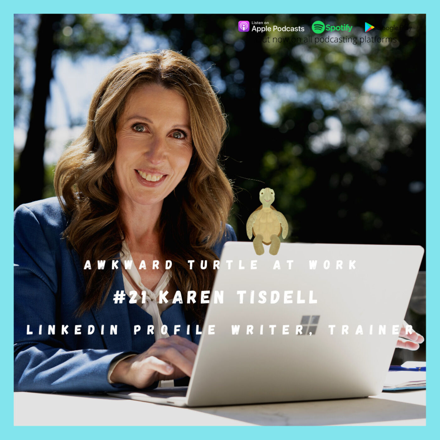 Why is LinkedIn important? Why do you have a LinkedIn Profile? Karen Tisdell - LinkedIn Profile Writer, Trainer #21