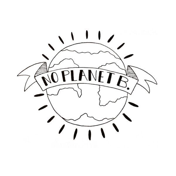 No Planet B Podcast Artwork Image