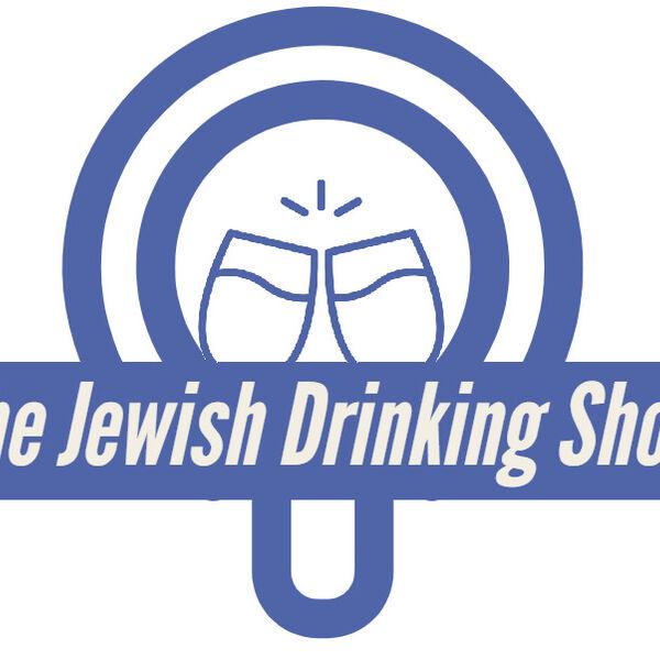 The Jewish Drinking Show Podcast Artwork Image