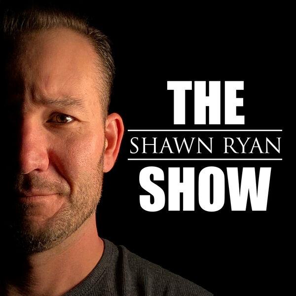 Shawn Ryan Show Podcast Artwork Image