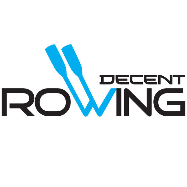 Decent Rowing Podcast Podcast Artwork Image