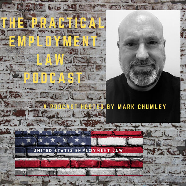 The Practical Employment Law Podcast Podcast Artwork Image