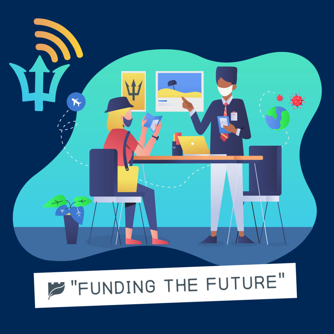 Ep. 25: Funding the Future