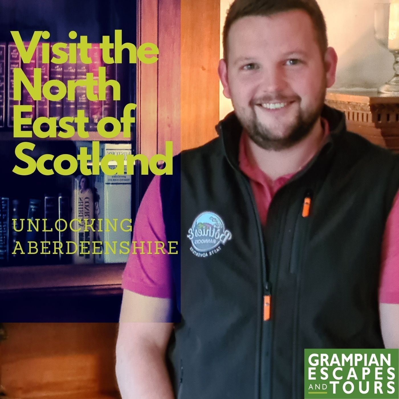 Food & Drink Tourism in the North East of Scotland