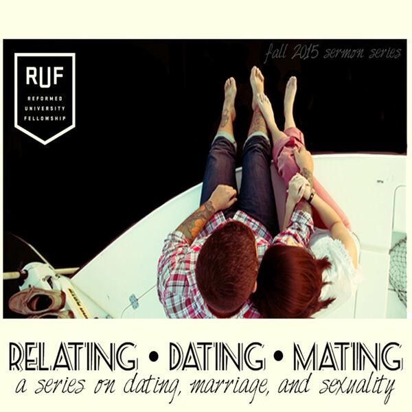 RUF Mississippi State University Podcast Artwork Image