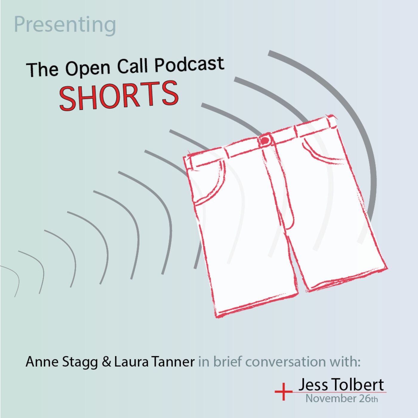TOC Short with Jess Tolbert