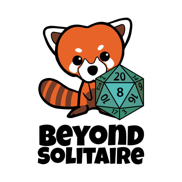 Beyond Solitaire Podcast Artwork Image