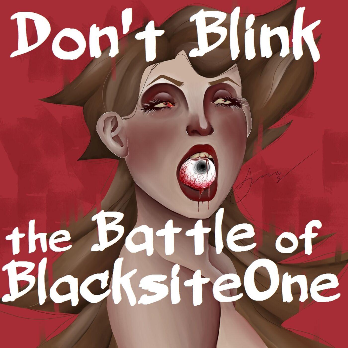 Battle of Blacksite One