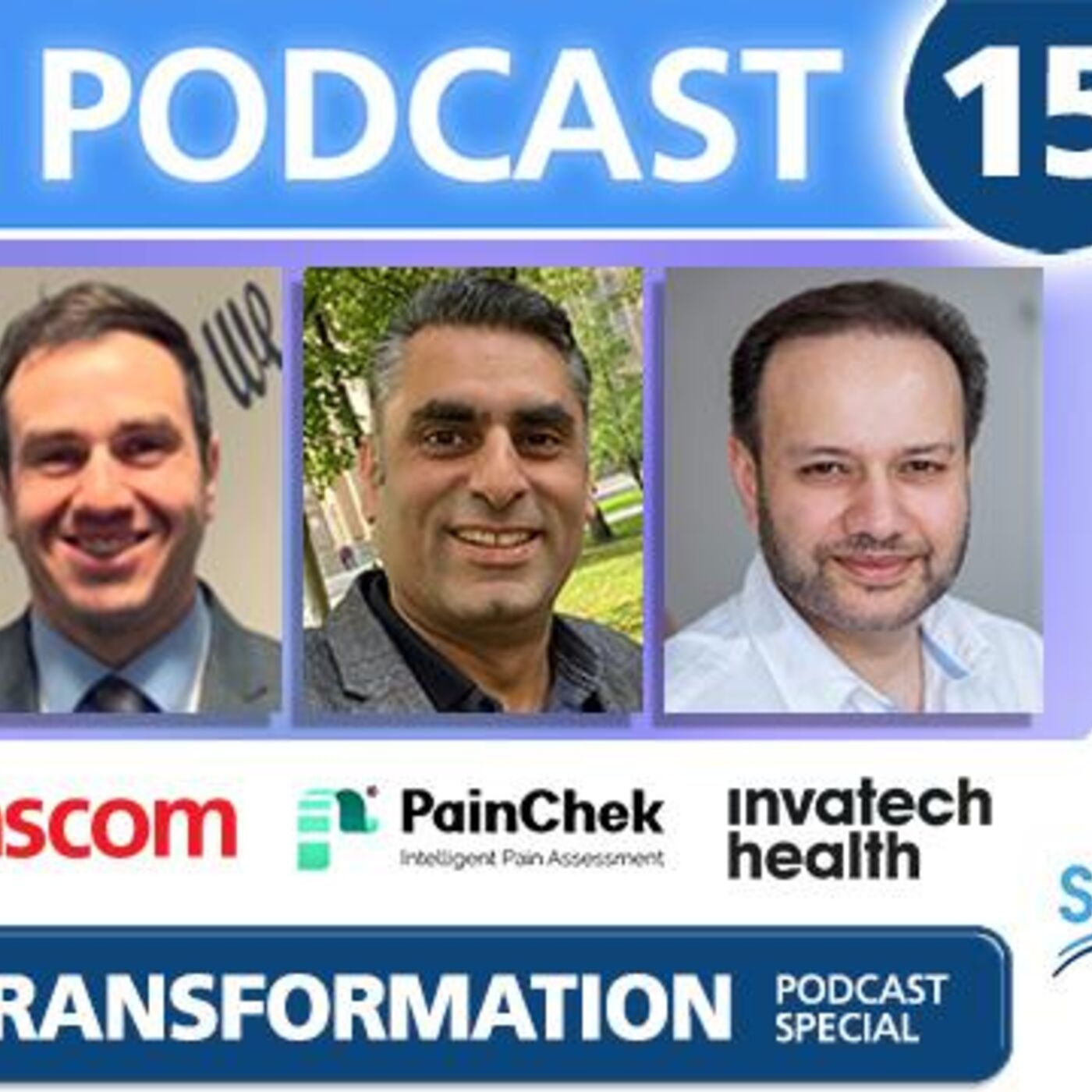 How to digitalise your care home - Digital Transformation Podcast special