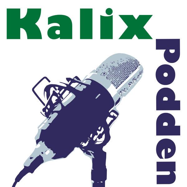 Kalixpodden Podcast Artwork Image