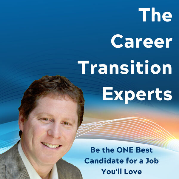The Career Transition Experts Podcast Artwork Image
