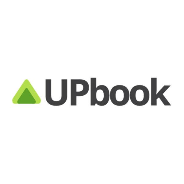 UPbook.com Podcast Artwork Image