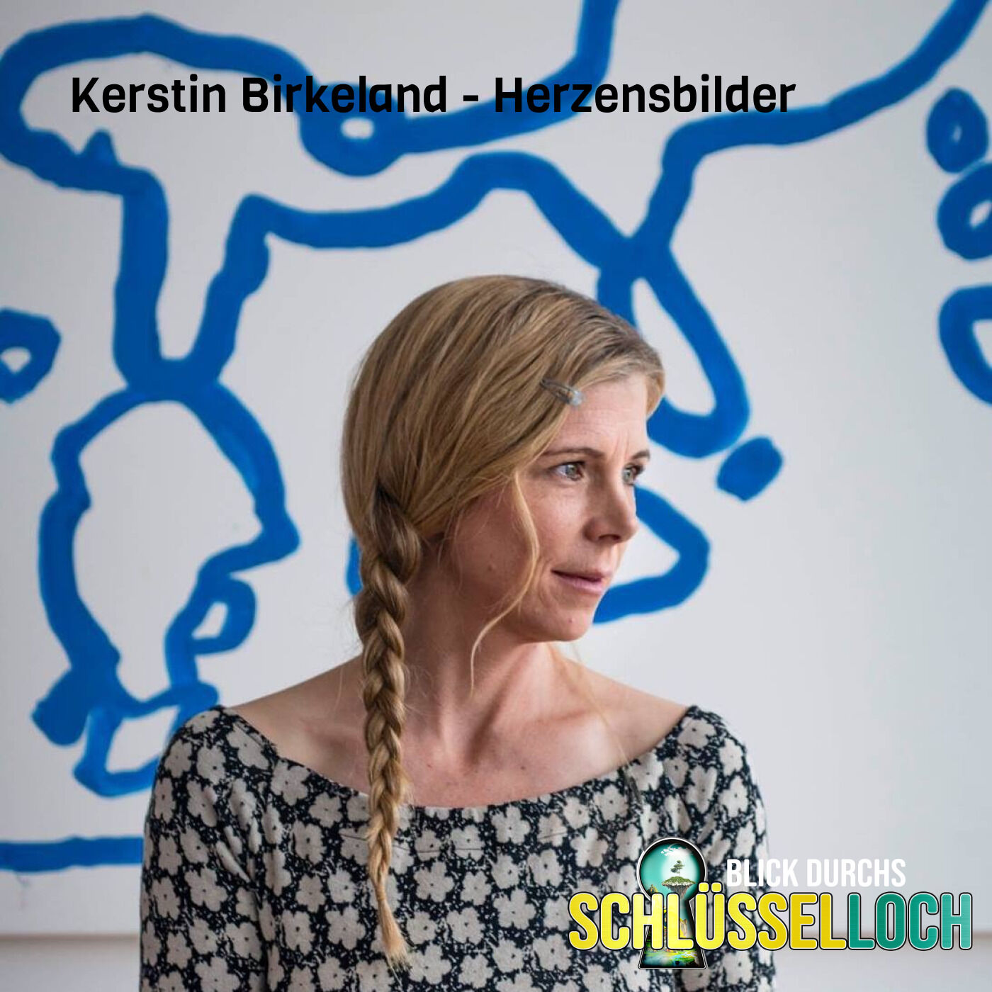 #23 Ich habe aus meinen Scherben Herzensbilder gegründet! Kerstin Birkeland