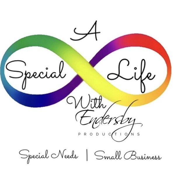 A Special Life  Podcast Artwork Image