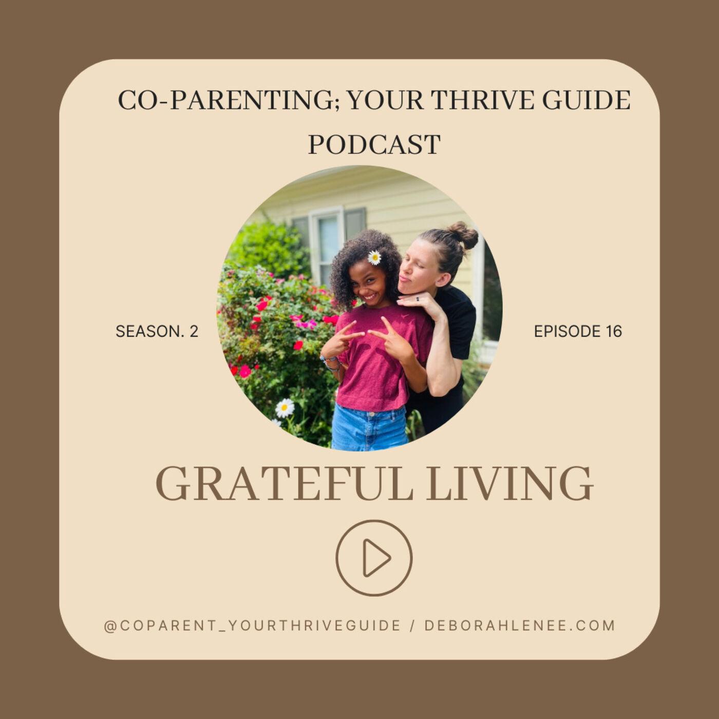 Grateful Living