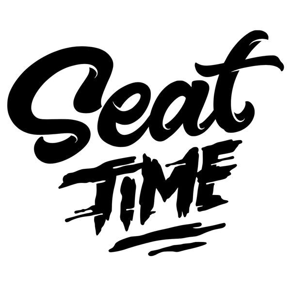 Seat Time : The Online Show for the Offroad Enthusiast Podcast Artwork Image