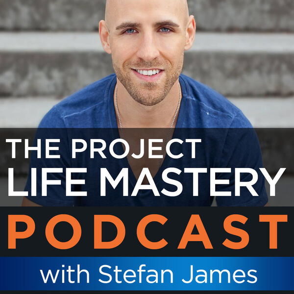 Project Life Mastery Podcast: Making Money Online | Motivation | Self-Improvement | Success | Passive Income | Lifestyle Podcast Artwork Image