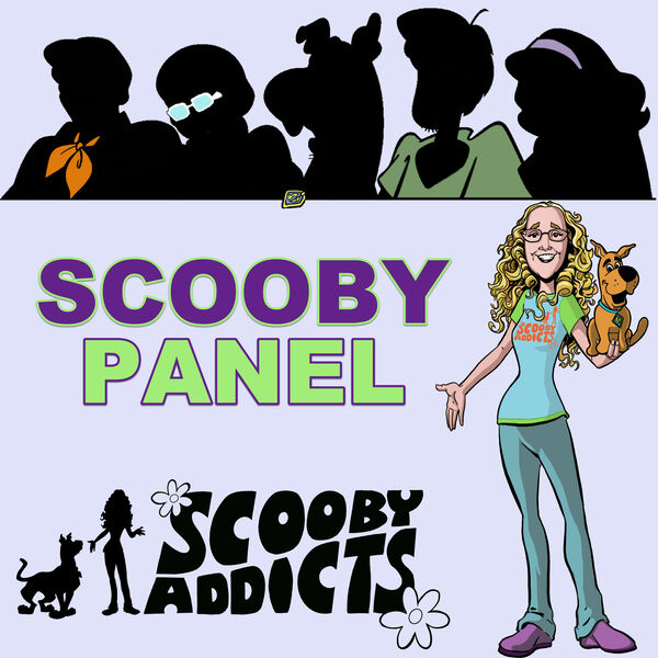 Scooby Panel Podcast Artwork Image
