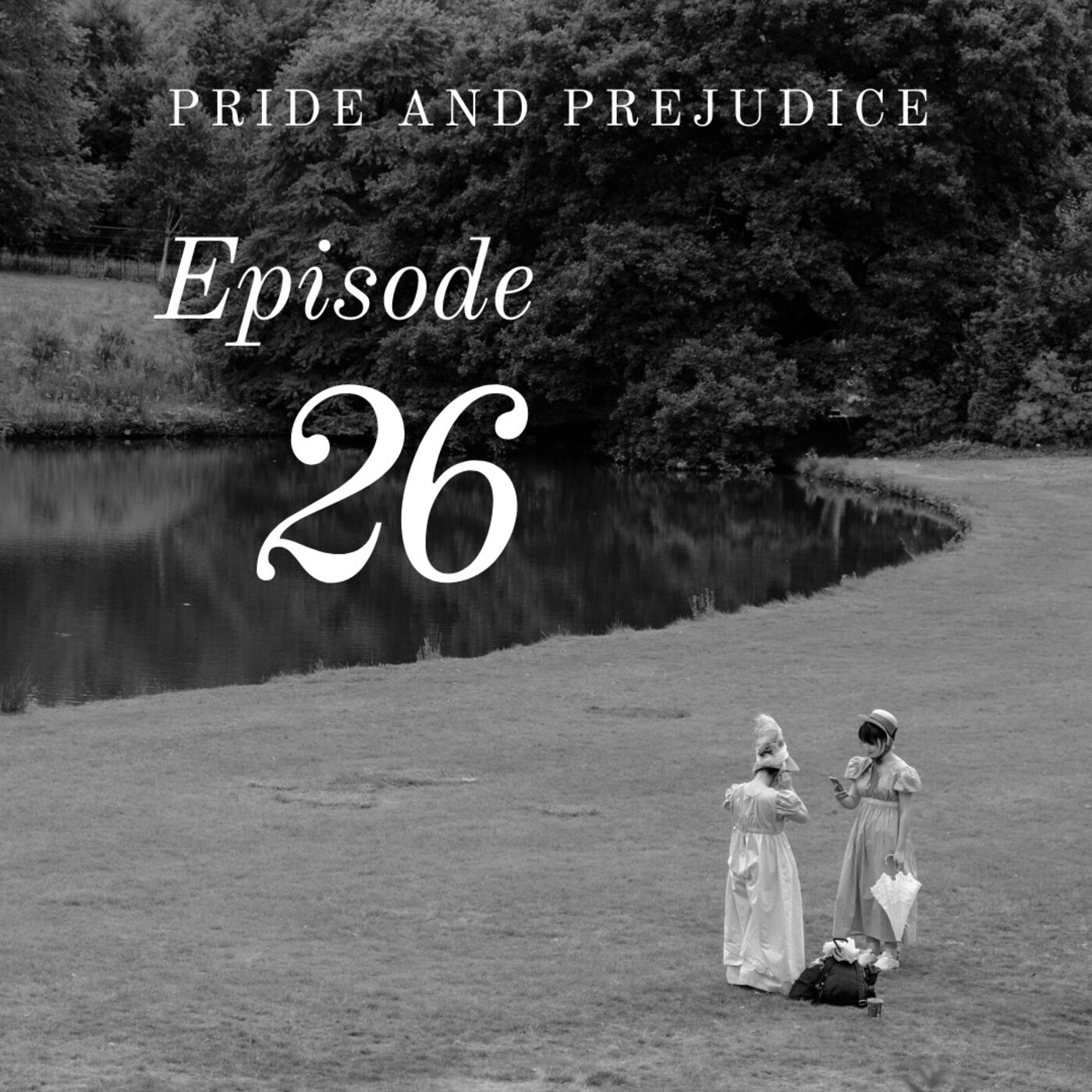 Pride and Prejudice   26. The Wickhams
